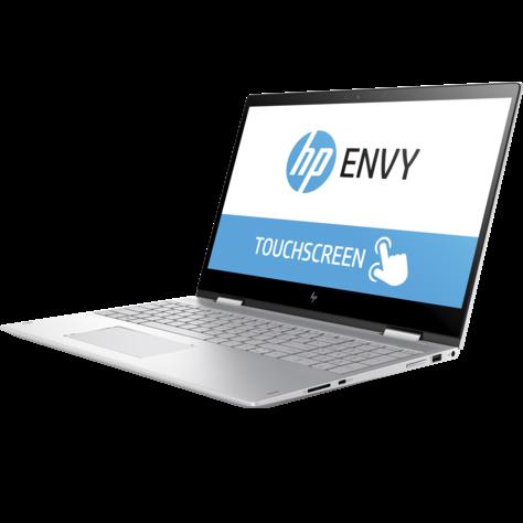 hp envy x360 15m bp112dx laptop, 8th gen ci7