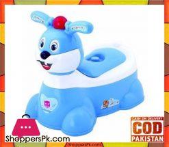 A + B Potty Seat Rabbit