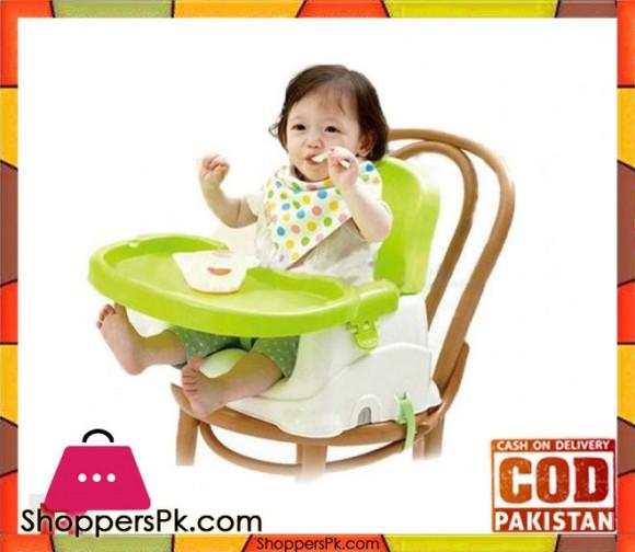 A+B-Booster-Seat-Green-in-Paksitan4