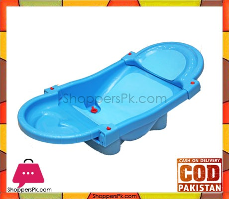 Buy Baby Rub A Dub Tub At Best Price In Pakistan