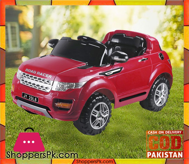 Buy Battery Kids Car Jy 20l8 At Best Price In Pakistan