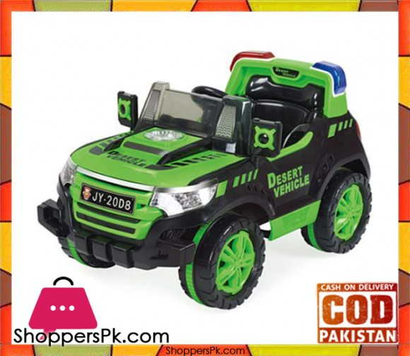 Battery Operated Car JY-20D8