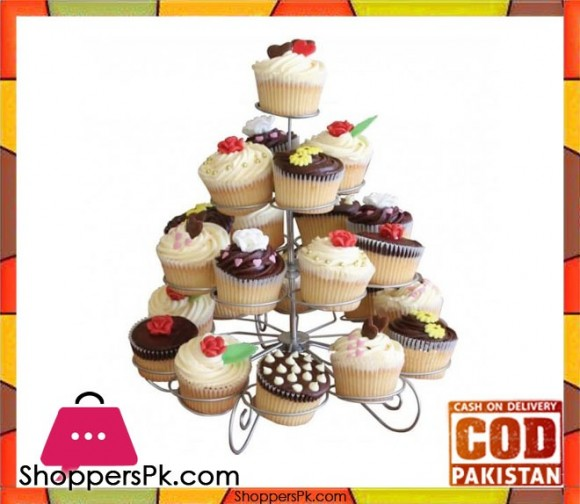 Cup Cake Stand 23 Hold