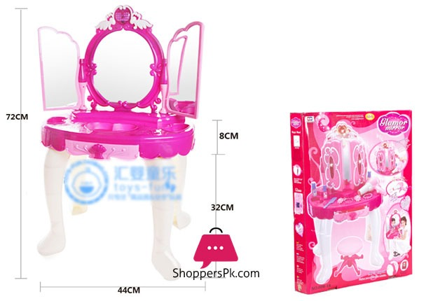Dressing Table for Girls Kids in Pakistan