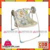 Electrical Rotating Swing Baby Bouncer Model No-32009