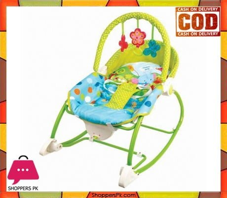 Fisher-Price-3-Phases-Baby-Rocker-1
