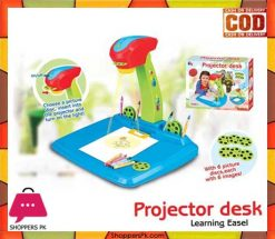 Kids Projector Desk