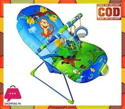 Musical-Baby-Bouncer-Rocker-with-Vibration-and-toys