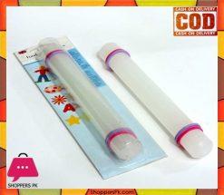 Plastic Rolling Pin