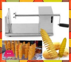 Stainless-Steel-Spiral-Tornado-Slicer-Potato-Cutter-Chip-Tower-R1BO-in-Pakistan2