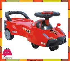 Twisting-Car