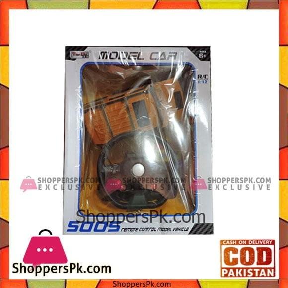 5005 Remote Control Model vehicle 1:12