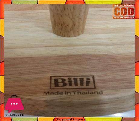 Billi Tissue roll Holder Made In Thailand