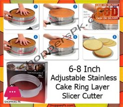 Cake Slicer Ring Big 24-30cm