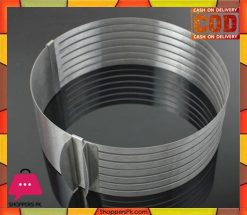 Cake Slicer Ring Big 24-30cm