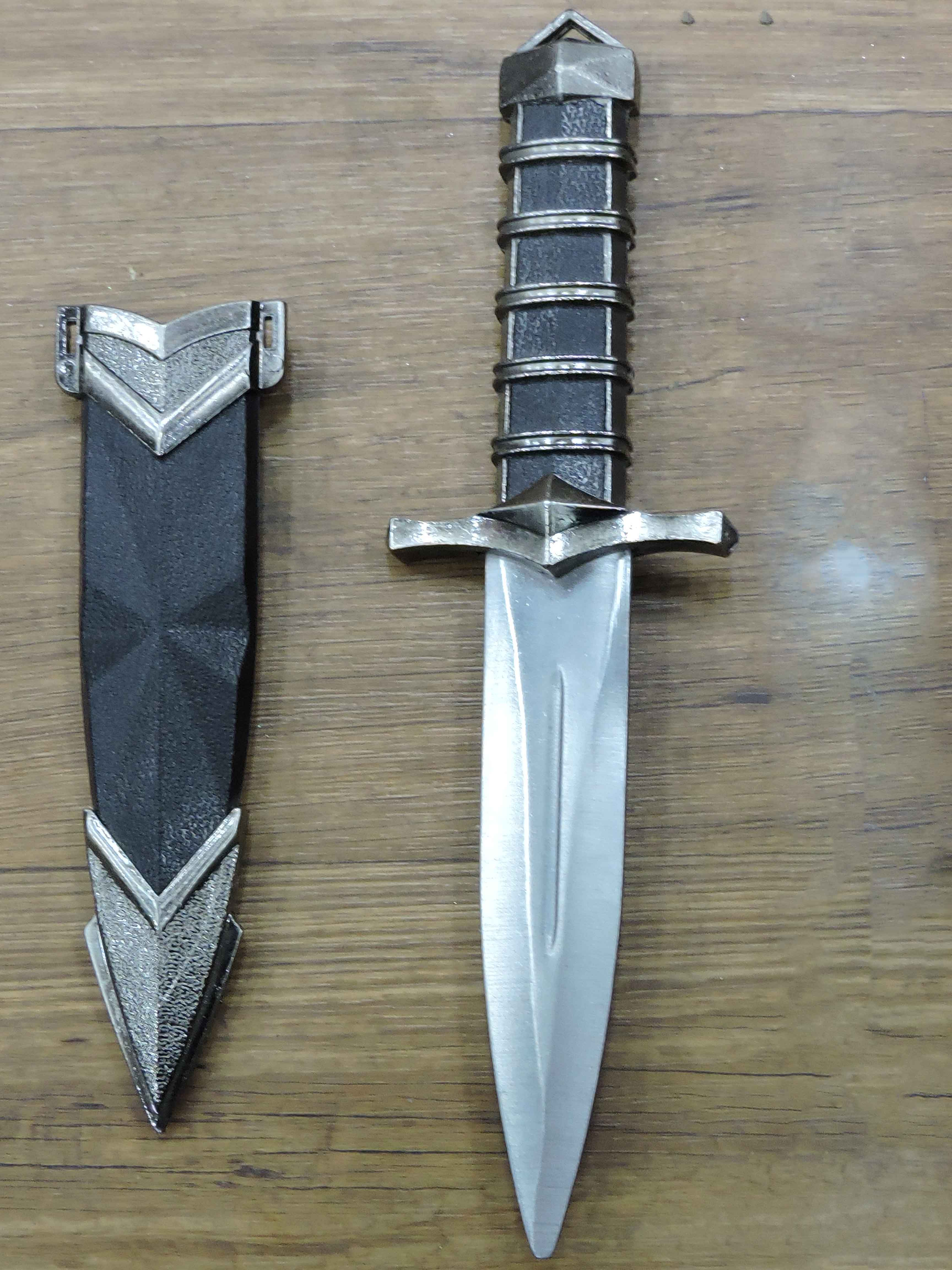 Chinese-sword-Decoration-Steel-Blade-No-Edge-28-cm.