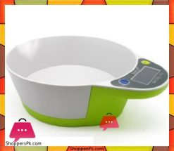 Digital-Kitchen-Scale-Green-in-Pakistan