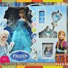 Frozen Doll Singing Dancing Lights with Remote