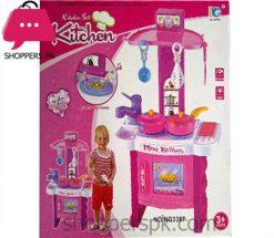 Kitchen Set Toys in Pakistan