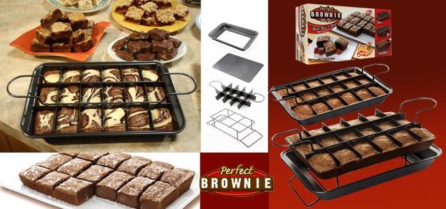 recipe: perfect brownie pan recipe book [21]
