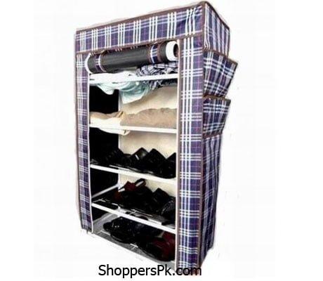 Portable Shoe Rack in Pakistan