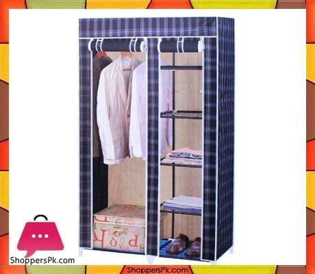 Portable-Storage-Wardrobe-in-Karachi