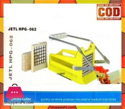 Potato French Fry Cutter Price in Pakistan