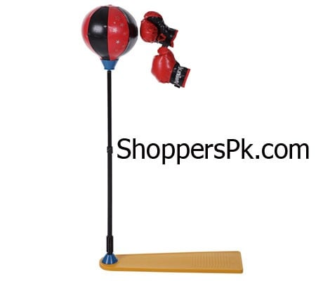 Punching-Ball-Set-King-Sport.