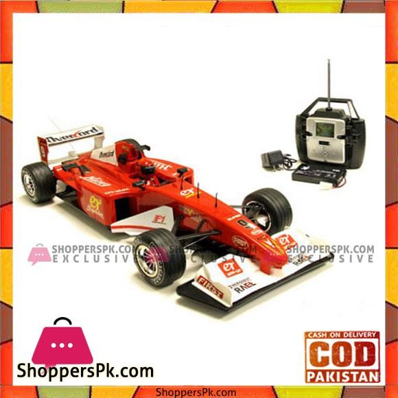 RC Model Car Zhan Da Toys