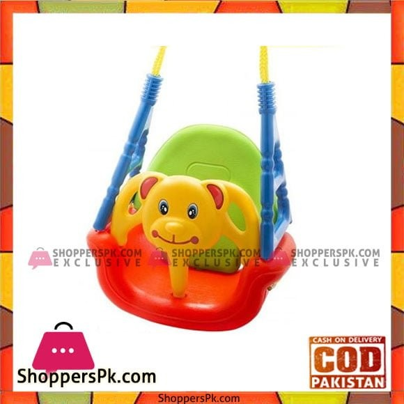 Swing Set For Kids 28881P