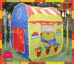 Tent House Super Market