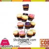 4 Layer Cupcake Stand 19 Hold