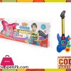Musical Rock Guitar Toy