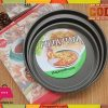 Pizza Pan Non-Stick 3Pcs set