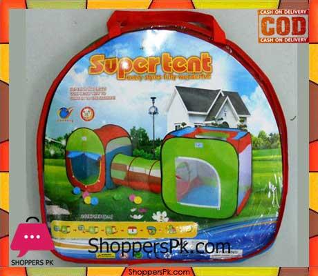 Super Tent