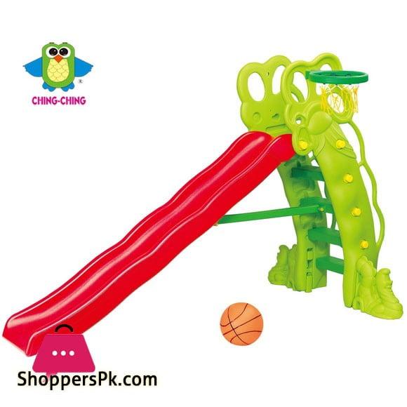 Bug Pea Shape Slide - SL-16 - 220 cm