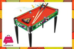 Pool Snooker Table Game for Kids