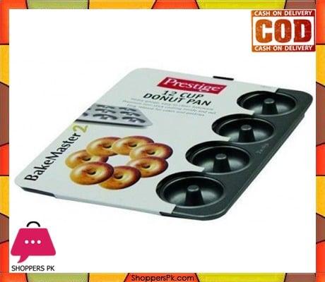 Prestige 12 Cup Donuts Pan
