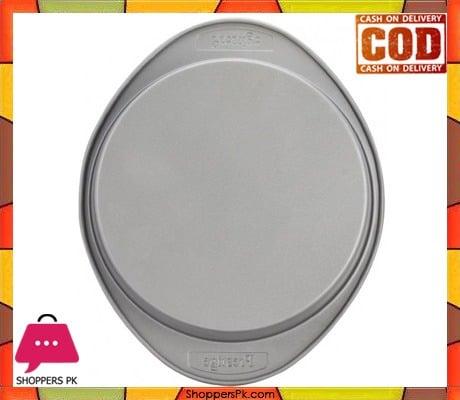 Prestige Easy Grip 9 Inch Round Cake Pan