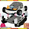 Tinnies Car Shape Baby Walker