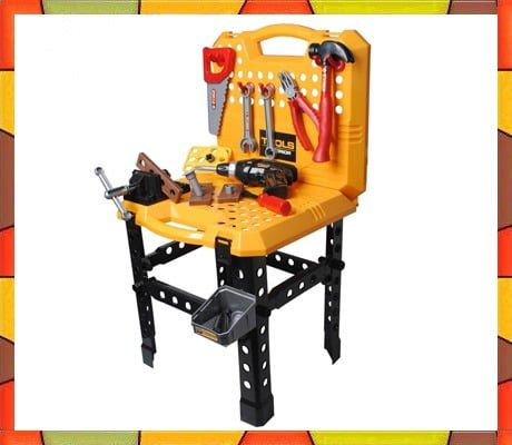 Tools-Workshop-PlaySet