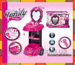 Vanity-Trolley