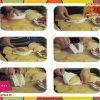 Dumpling Press 3 Pcs Set