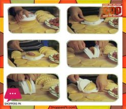 Dumpling Press 3 Pcs Set