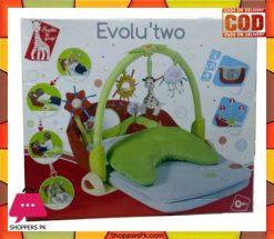 Evolu'two Baby Play Mat