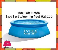 Intex-8ft-x-30in-Easy-Set-Swimming-Pool-28110-Price-in-Pakistan