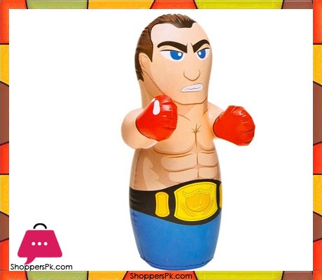 Intex-Bop-Punching-Bag---Boxer-Price-in-Pakistan