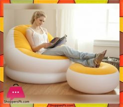 Intex-Cafe-Chaise-Inflatable-Chair-With-Foot-Rest-Price-in-Pakistan