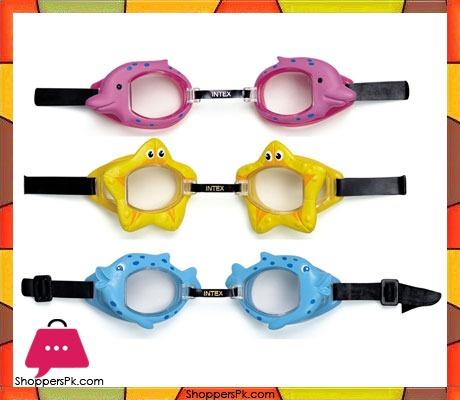 Intex-Childrens-Fun-Sea-Swimming-Creature-Goggles-Price-in-Pakistan