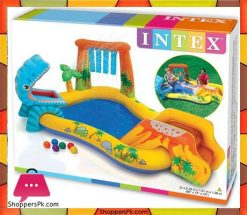 Intex-Dinosaur-Play-Center,-98--x-75--x-43-Age-3+-Price-in-Pakistan